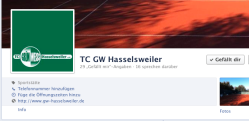 H00 - TC SW Golkrath