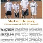 Amtsblatt 1305