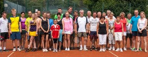 HSM13-Teilnehmer