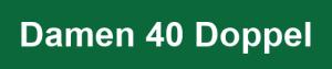 Damen 40 Doppel Logo