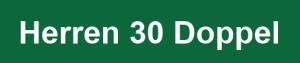 Herren 30 Doppel Logo